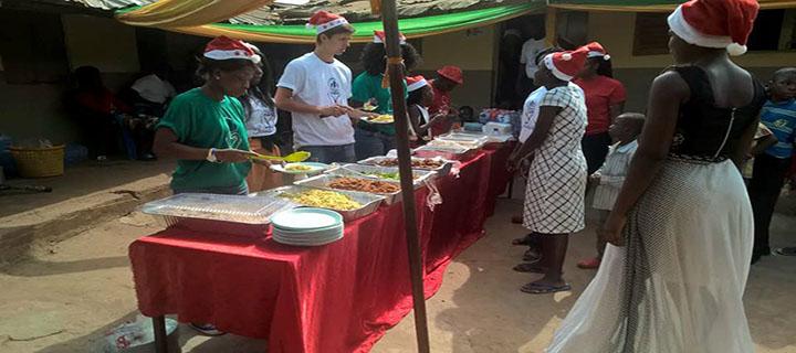 Feast of Hope 2017